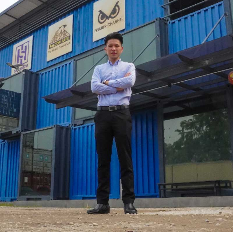 James Yeoh, The Expert Consultant | Solid Horizon Act 446 Briefing and Solutions